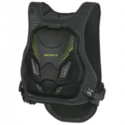 Body Armor Scott Softcon